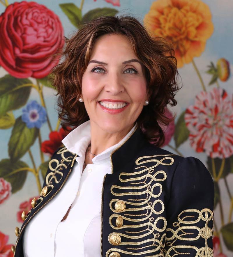 Mercedes García-Miralles Grávalos